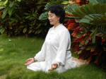 Meditation - The key to new energy, light and joy