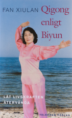 Qi Gong, according to Biyun - Let life energy return.