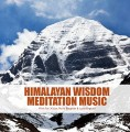 Himalayan Wisdom Meditation Music CD
