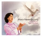 Peace Power Qi Gong CD