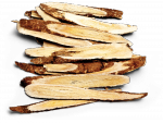 Astragalus root, powder